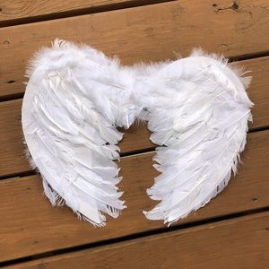 Angel Wings | Costume | Elastic
